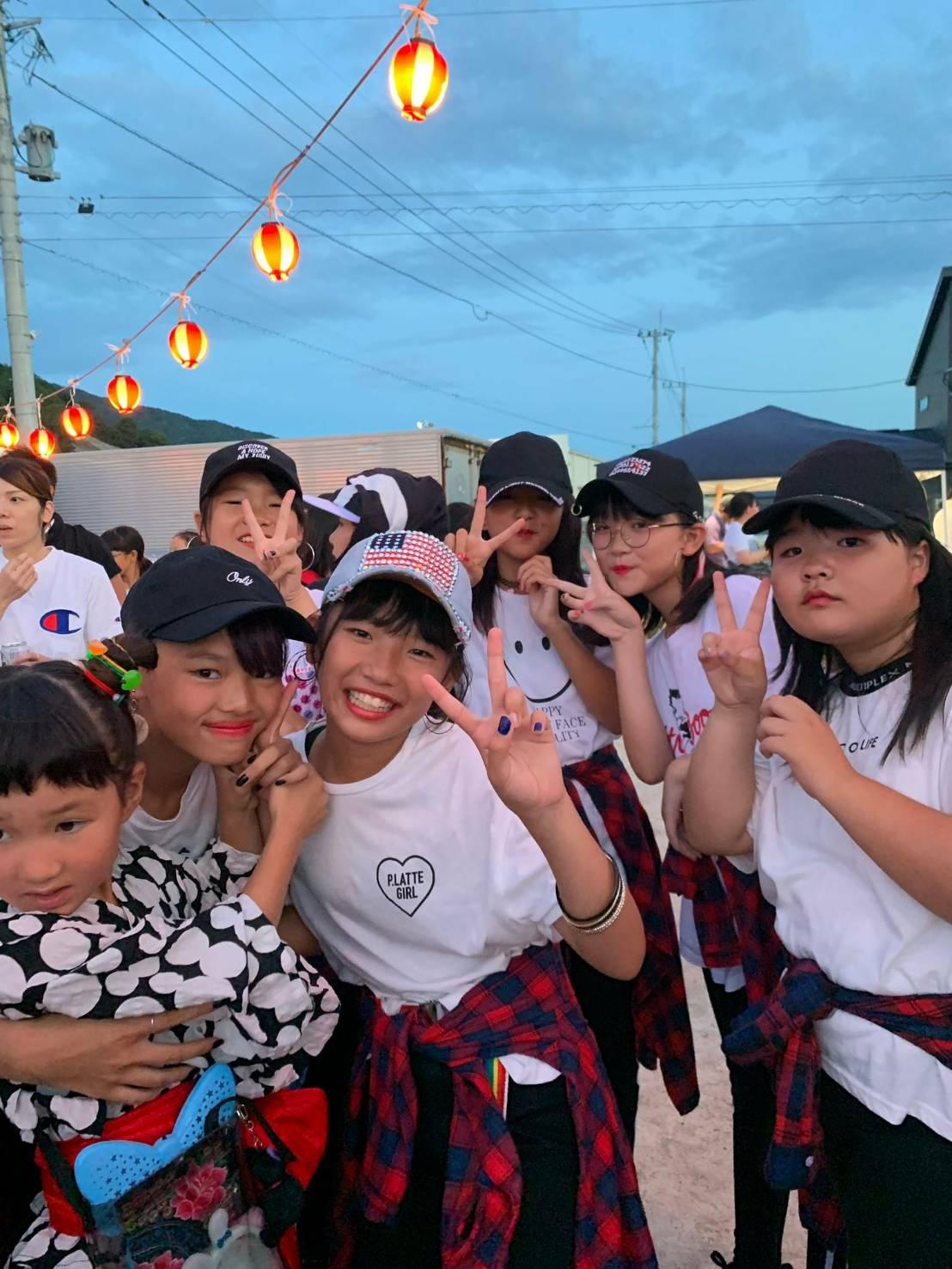 乙金台夏祭り2019