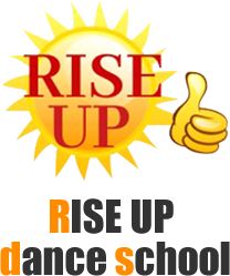 RISE UP dance school